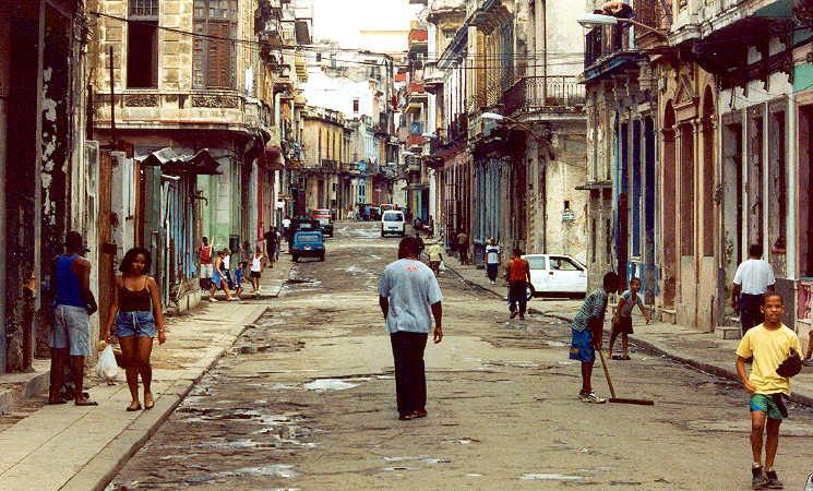 CUBA EN FOTOS Hav02